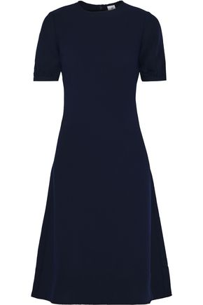 IRIS & INK Nissa crepe dress