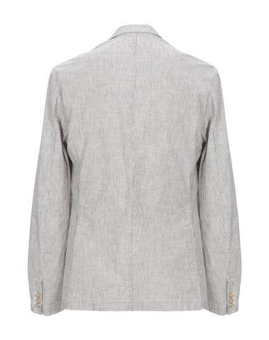 Фото 2 - Мужской пиджак BROOKSFIELD серого цвета