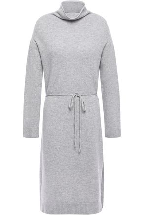 VINCE. Wool and cashmere-blend dress