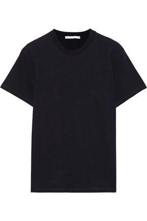 HELMUT LANG コットンジャージー Tシャツ