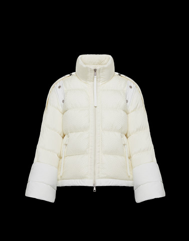NARVA White Jackets