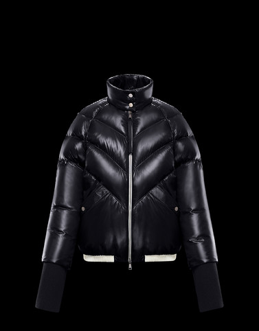 YALOU Black View all Outerwear