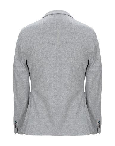 Фото 2 - Мужской пиджак JOHN BARRITT серого цвета