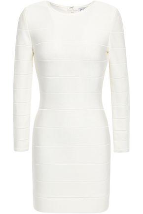 HERVÉ LÉGER Bandage mini dress