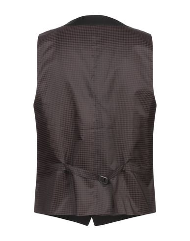Фото 2 - Мужской жилет STONES черного цвета