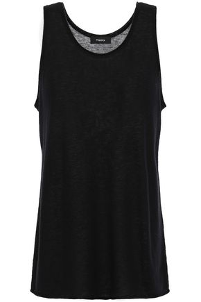 THEORY Cashmere tank