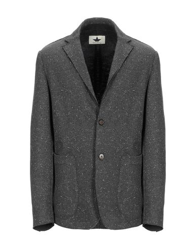 Купить Мужской пиджак MACCHIA J свинцово-серого цвета