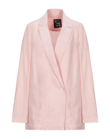 Купить Женский пиджак 5PREVIEW светло-розового цвета
