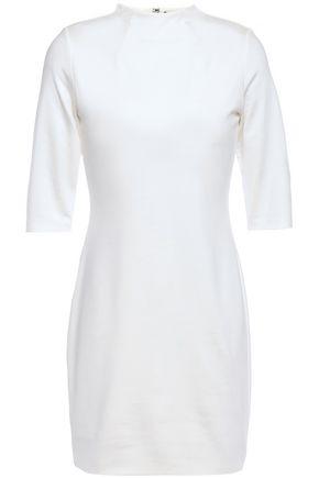 ALICE + OLIVIA فستان قصير من الجيرسي المرن