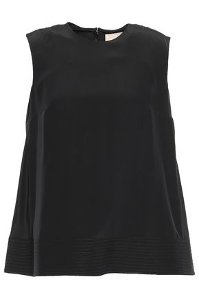 ROKSANDA Silk crepe de chine top