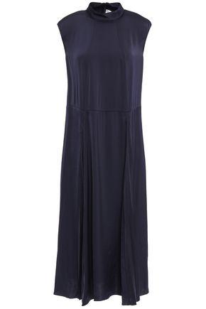 VICTORIA, VICTORIA BECKHAM Midi Dress