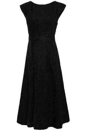 CO Tinsel midi dress