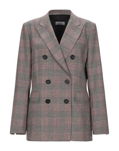 Купить Женский пиджак ALBERTO BIANI красного цвета