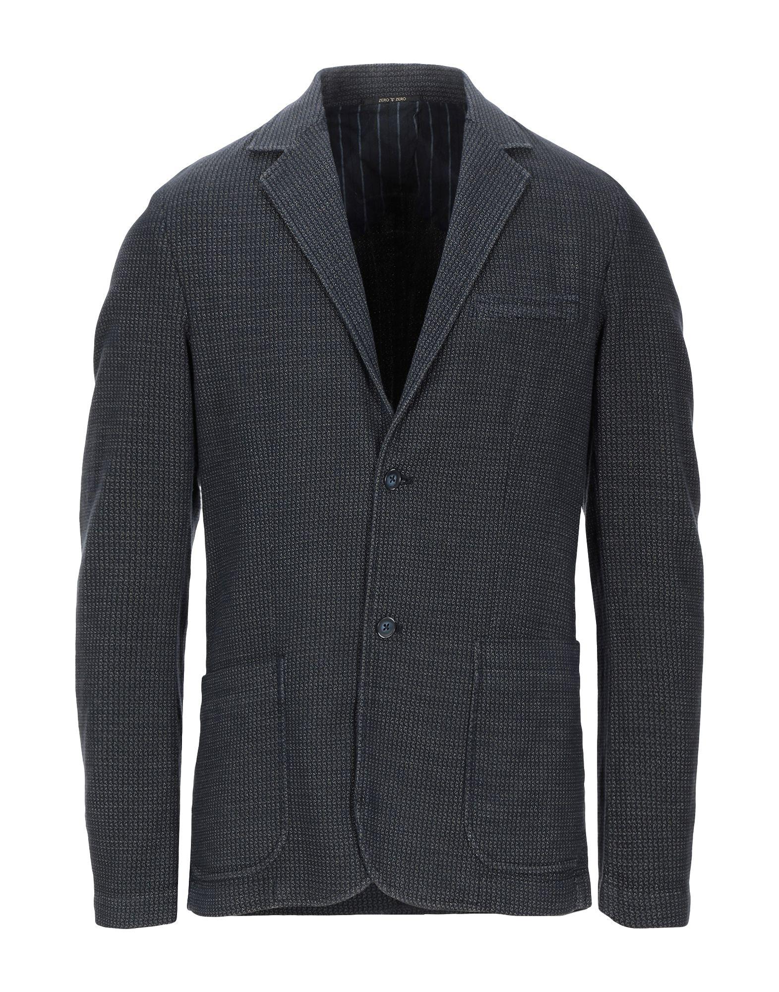 0/ZERO CONSTRUCTION Пиджак пиджак zero пиджак