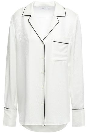 FRAME Jacquard shirt
