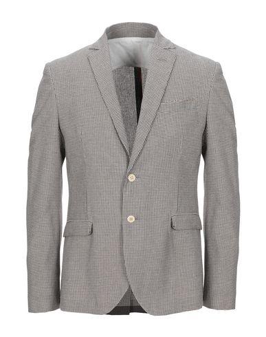 Купить Мужской пиджак BICOLORE® черного цвета