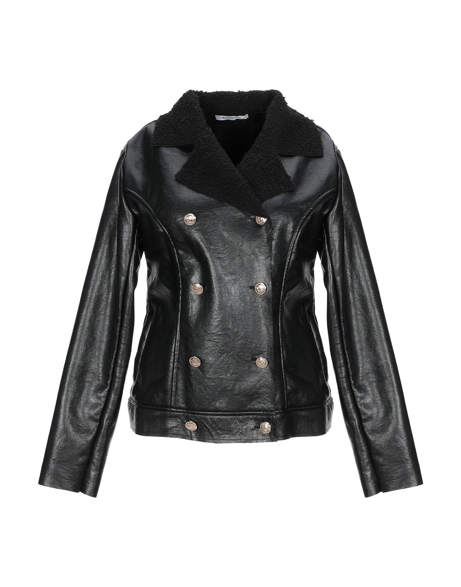 GLAMOROUS Куртка