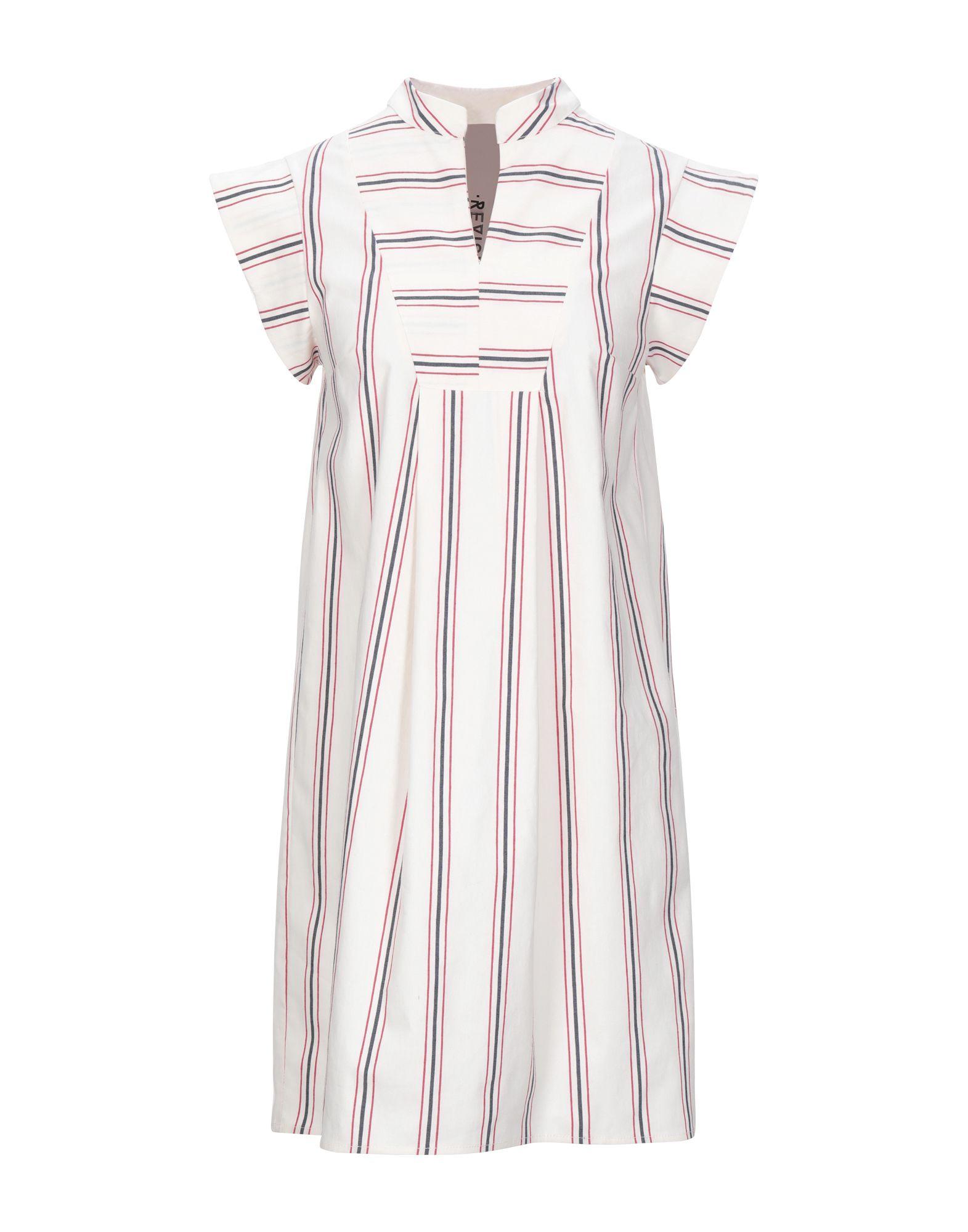 REVISE Короткое платье