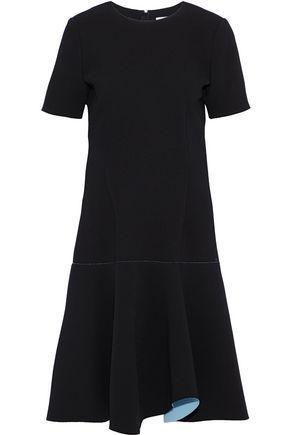 JASON WU Flared crepe dress