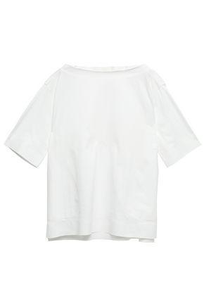 マルニ スラブコットンジャージー Tシャツ