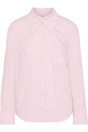 BAUM UND PFERDGARTEN Cotton-poplin shirt