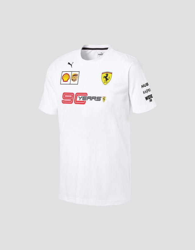 Ferrari Men's T-shirts   Scuderia Ferrari Official Store