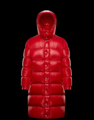 HANOVERIAN Red View all Outerwear Man