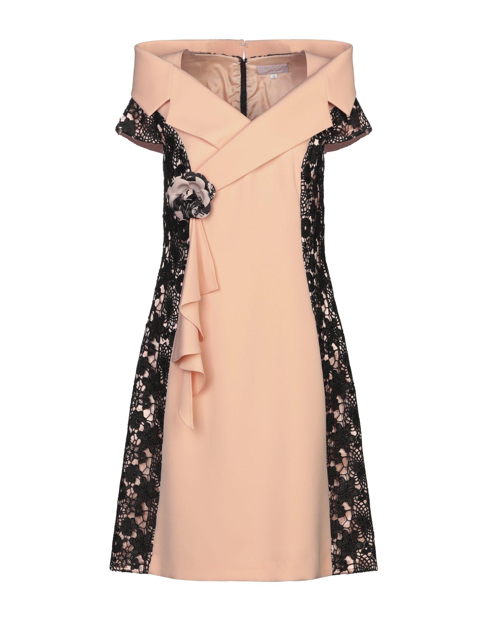 Короткое платье ALLURE thumbnail