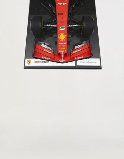 Scuderia Ferrari Online Store - Ferrari SF90 Vettel 1:8 scale model - Car Models 1_1.8