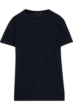PROENZA SCHOULER メリノウール Tシャツ