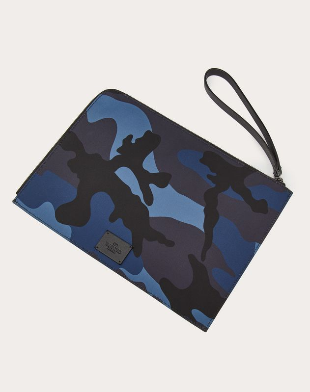 Camouflage Pouch