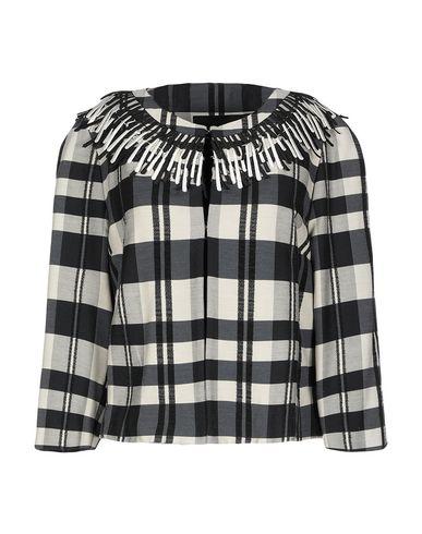 Купить Женский пиджак CHRISTIAN PELLIZZARI черного цвета