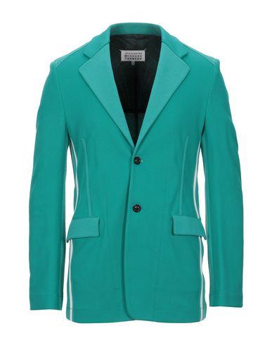 Фото - Мужской пиджак  зеленого цвета