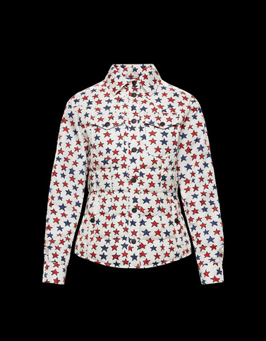 SOBRETTA Multicoloured 3 Moncler Grenoble Woman