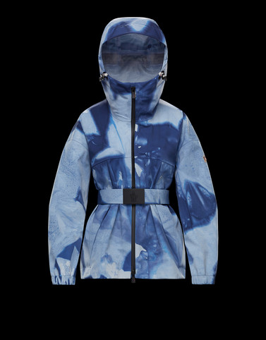 GIUSALET Azure View all Outerwear