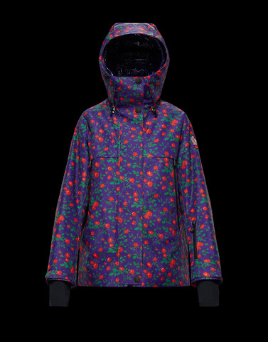 NEVES Multicoloured 3 Moncler Grenoble Woman