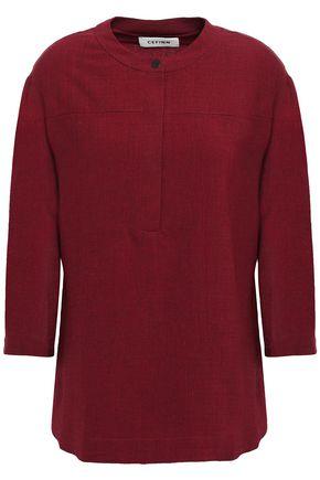 CEFINN Gauze blouse
