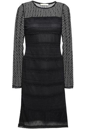 MICHAEL MICHAEL KORS Stretch-lace dress