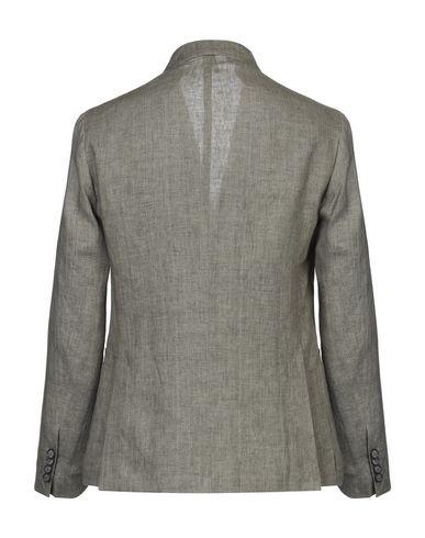 Фото 2 - Мужской пиджак LABORATORI ITALIANI зеленого цвета