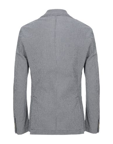 Фото 2 - Мужской пиджак BROOKSFIELD темно-синего цвета
