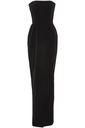 ALEXANDRE VAUTHIER ロングドレス
