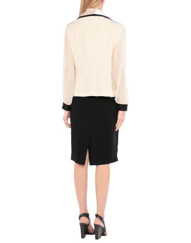 Фото 2 - Женский комплект одежды SILVA ERNESTI цвет слоновая кость