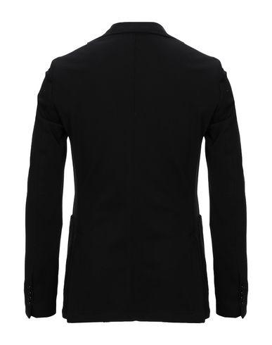 Фото 2 - Мужской пиджак LABORATORI ITALIANI черного цвета