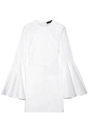ELLERY Dogma cotton-poplin mini dress