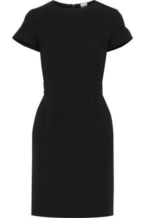IRIS & INK Cereus crepe mini dress