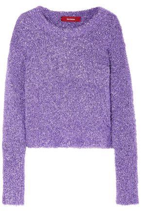 SIES MARJAN Courtney Lurex sweater