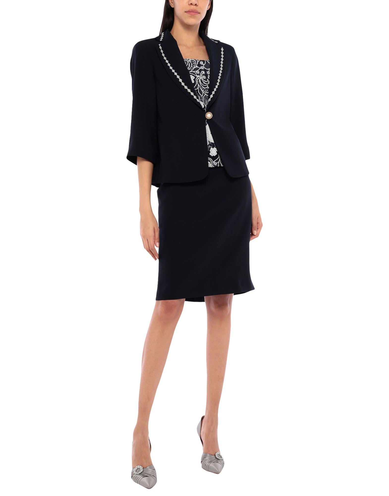 aspesi design by lawrence steele классический костюм GABRIELLA by SALVALAGLIO Классический костюм