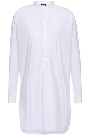 JOSEPH Edwin cotton-poplin tunic