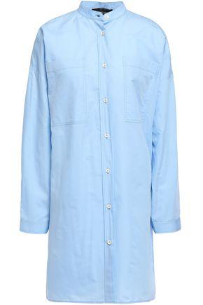 JOSEPH قميص من البوبلين المصنوع من مزيج الحرير والقطن