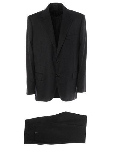 Фото - Мужской костюм QUERINI цвет стальной серый